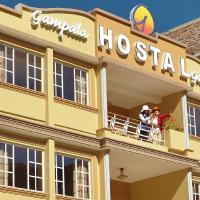 Hostal Gampala
