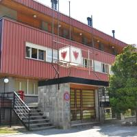 Club Esquí Supermolina