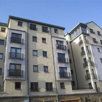 The Holyrood Road Apartment