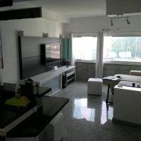 Apartamento Vista Mar Ilha Porchat