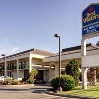 Best Western Salisbury Plaza