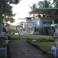 Villa Hati Indah