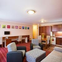 City-Hotel Budapest - Promo Code Details