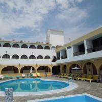Hotel San Bartolo Beach