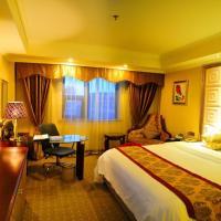 Xinyijia Express Hotel Shuangliu Yijia