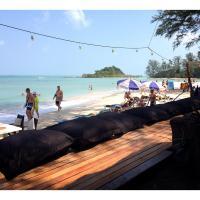 Kirati Beach Resort