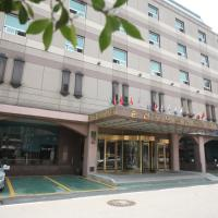 Suncheon Royal Tourist Hotel