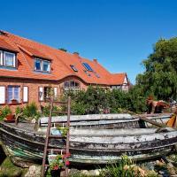 Meine Fischerhütte