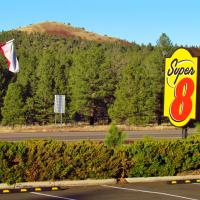 Super 8 Williams East/Grand Canyon