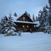 Banff Bear Bed & Breakfast