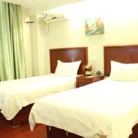 GreenTree Alliance ShangHai WanDa SongJiang University Town Metro Station Hotel