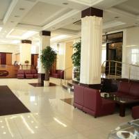 워소 호텔