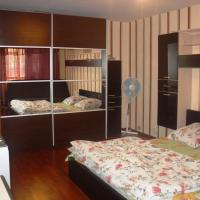 Apartment Proezd Yakushkina