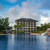 Sea Nature Rayong Resort and Hotel