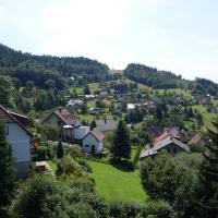 Penzion Šumburk