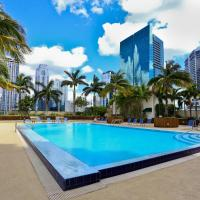 NUOVO Miami Apartments at Brickell/Downtown