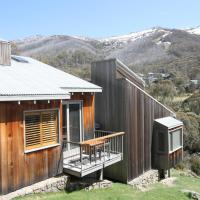 CHILL-OUT @ THREDBO