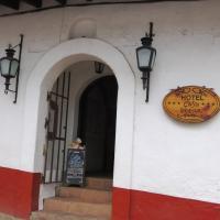 Hotel Casa Abierta