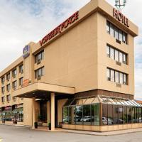 Best Western Voyageur Place Hotel