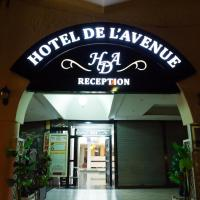 Hotel de L'Avenue - Tana City Centre