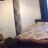 Apartment na Bolshom prospekte 69