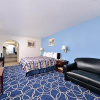 Americas Best Value Inn and Suites Houston/Northwest Brookhollow