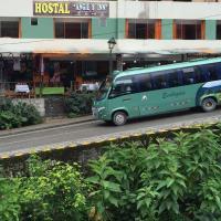 Hostal Angie's Inn