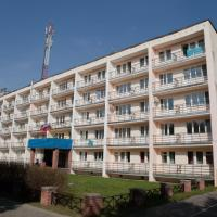Burevestnik Health Resort