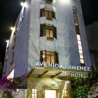 Hotel Boutique Avenida Jiménez