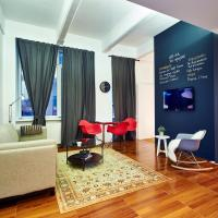 Arh Apartments