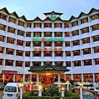 Hotel Rosa Passadena