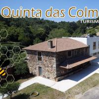 Quinta das Colmeias
