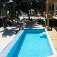 Caye Caulker Alayna Ocean Views at Popeyes Beach Resort