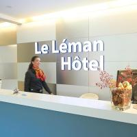 Le Léman Hôtel
