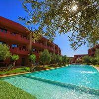 Oliva Condominium Hotel