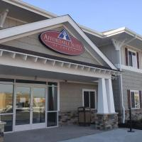 Affordable Suites of America Portage