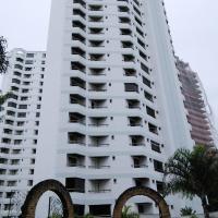 Lindo Flat em Ibirapuera