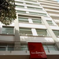 Hotel Soratama Torre San Simon