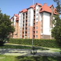 Apartment U Ozera
