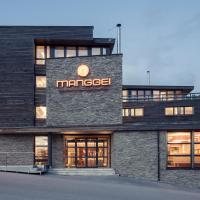 Hotel Manggei Designhotel Obertauern