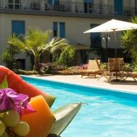 Hotel Villa Giusy