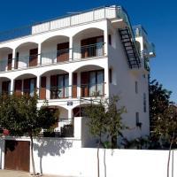 Studio Apartment in Zadar IV