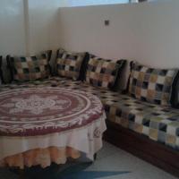 Appartement Hanane
