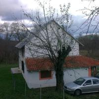 Trnovac Holiday Home 1