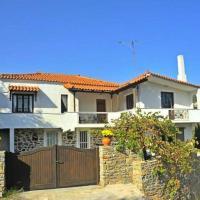 Vacation Home  Villa Zarakes
