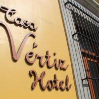Hotel Casa Vertiz