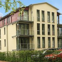 Apartment Heringsdorf - Seeheilbad 2