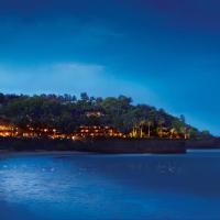 Taj Fort Aguada Resort & Spa, Goa