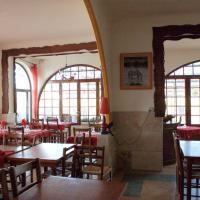 Hôtel Restaurant l'Agachon