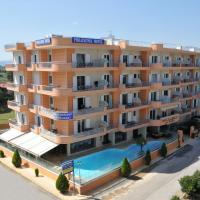Condo Hotel  Philoxenia Hotel Opens in new window